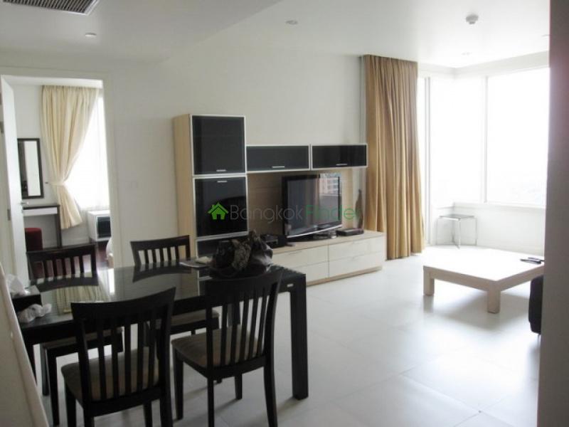 Chidlom, Ploenchit, Bangkok, Thailand, 2 Bedrooms Bedrooms, ,2 BathroomsBathrooms,Condo,For Sale,Manhattan Chidlom,Chidlom,5397
